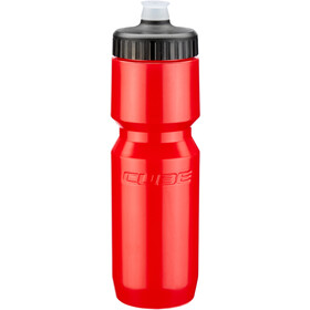 Cube Feather Trinkflasche 750ml rot